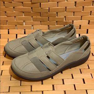 Clarks Sillian Stork shoes 8 1/2W